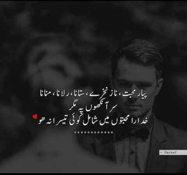 Best Poetry Quotes Of Love In Urdu: 24 Best Love Images On Pinterest