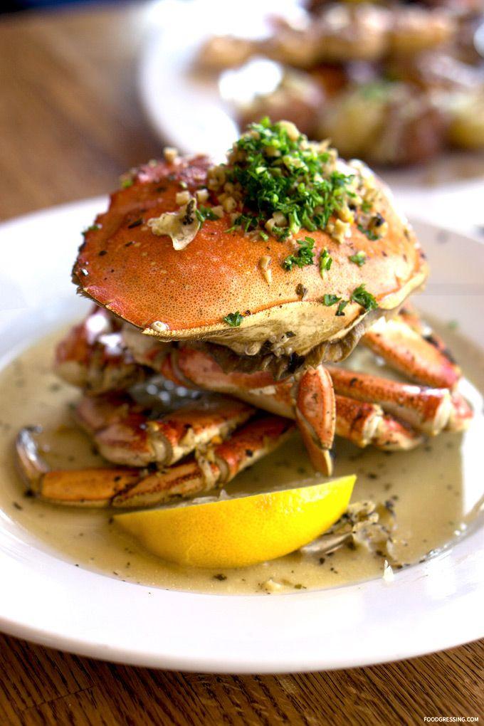 San Francisco Seafood Restaurant Pier Market At Pier 39