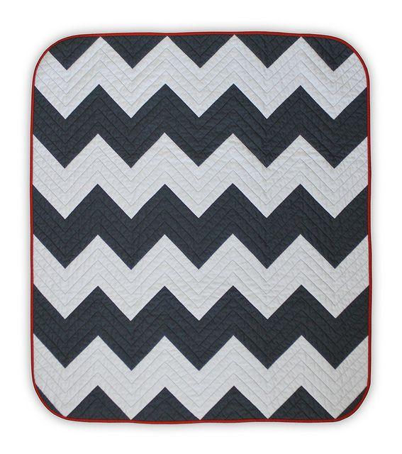 chevron baby quilt: Chevron Quilts, Babies, Crafts Ideas, Kitchens Design, Diy Crafts, Baby Baby, Baby Boys, Baby Girls, Chevron Baby Quilts