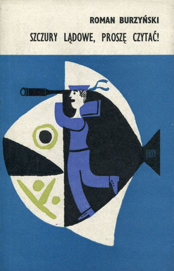 Janusz Stanny: Book Cover