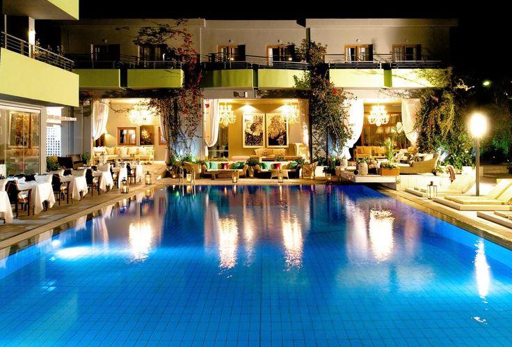 Booking.com: La Piscine Art Hotel, Philian Hotels and Resorts , Città di Skiathos, Grecia - 120 . Prenota ora il tuo hotel!