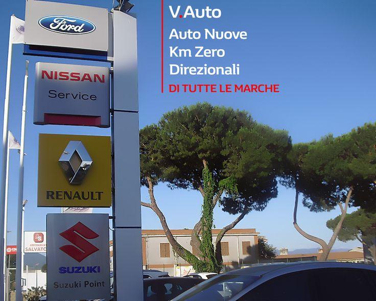 V.Auto - Civita Castellana www.vautopoint.it
