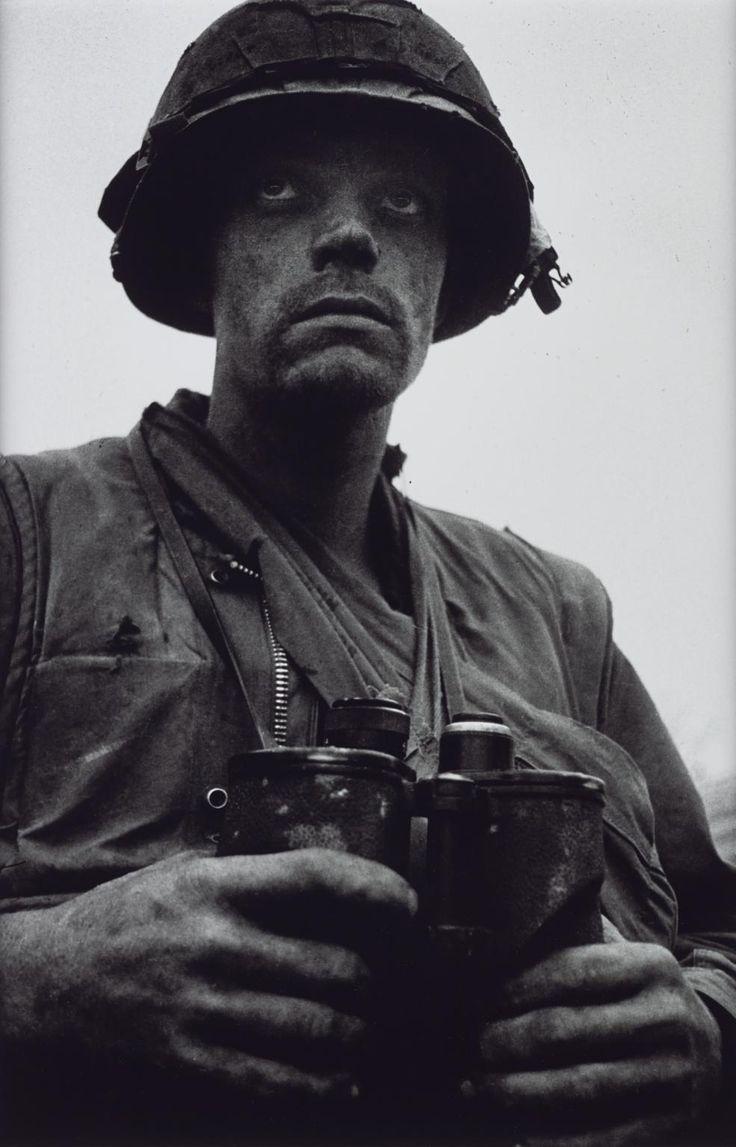 Vietnam War - returning home