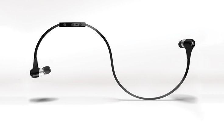 Best Workout Headphones : Jaybird BlueBuds X