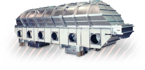 Looking for the best Vibratory fluid bed dryer manufacturers? Fetch Benefits by Choosing the Best Vibratory fluid bed dryer Here are some of the benefits of using Vibratory fluid bed dryer #fluidbeddryers #fluid #beddryers #manufacturers #industrial
