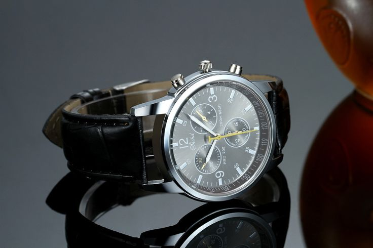 Luxury And Trendy Watch