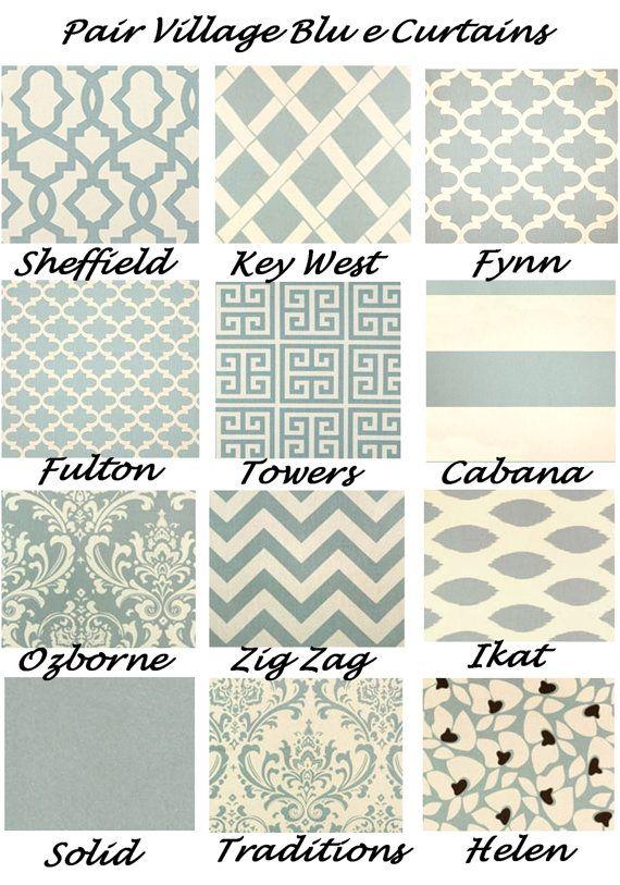 Best 25 Light Blue Curtains Ideas On Pinterest