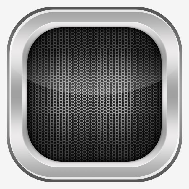 Steel Metal Round Button Button Icons Metal Icons Round Icons Png Transparent Clipart Image And Psd File For Free Download Metal Font Steel Metal Metal Background