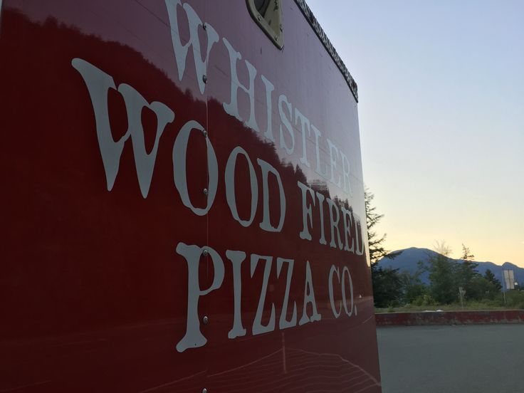 Open today at the 2018 Jazz Festival with Open at the Whistler Farmers Market with @whistlerwoodfiredpizzacompany  until 4:30 be sure and visit the copper truck! #lunch #vancouver #foodtruckfestival #whistler #coppertruck #comeandgetit #pizza #knowyourpizza #lovepizza