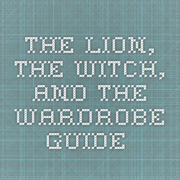 24 best lion witch and the wardrobe images on pinterest chronicles the lion the witch and the wardrobe guide vocabulary fill in fandeluxe Image collections