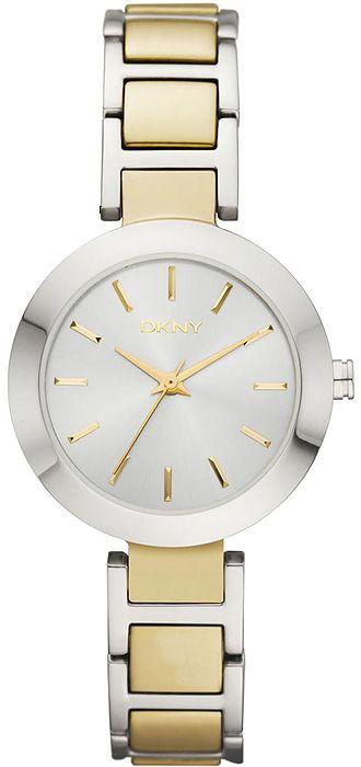 Zegarek damski DKNY NY8832 - sklep internetowy www.zegarek.net