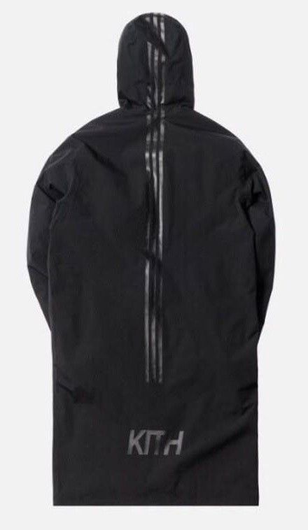 Kith NYC x Adidas <b>New</b> York Cobras Sideline Shell <b>Jacket</b> | <b>Clothing</b> ...