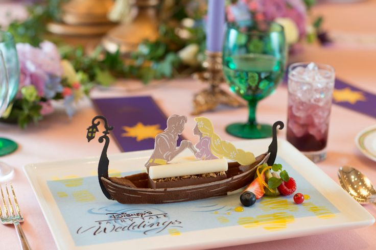 Just like in our U.S. Disney Parks, Tokyo Disney Resort offers its guest a chance to have a Disney wedding either at its parks or resorts. But in a move that places them head and shoulders above Di...