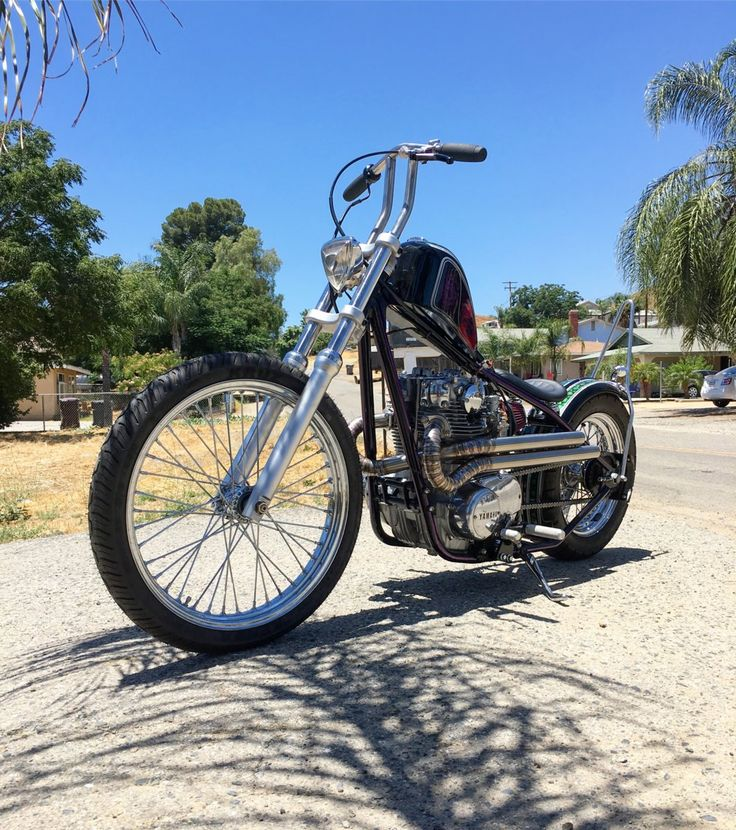 17 best Xs650 images on Pinterest | Custom motorcycles, Chopper and ...