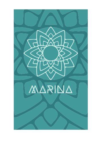 Marina - Perfume line