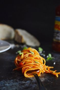 How To Make Perfect Pasta Every Time!