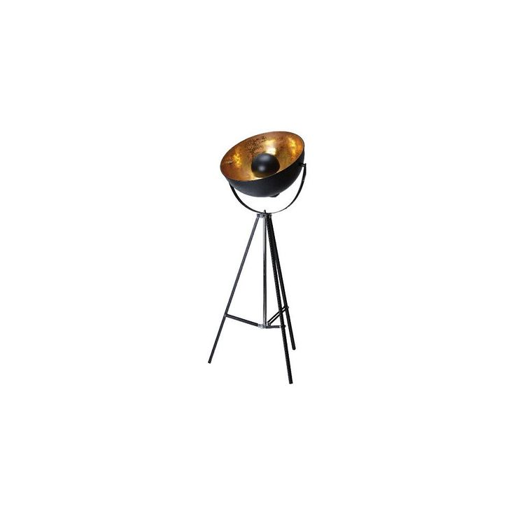 La Chaise Longue Cinema Vloerlamp