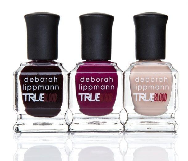 True Blood 'Forsaken' Collection Featuring Deborah Lippman - MyThirtySpot