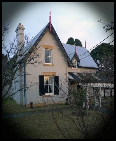 Kalaurgan House, a Bowral c1848 heritage listed house | Stayz
