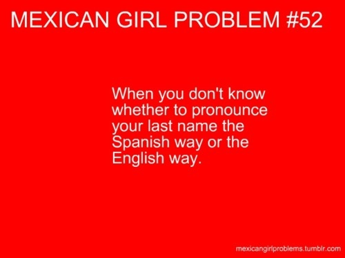 Been there. I have learned as I got older to always pronounce it correctly! It's my name  I'm proud of my roots, I have no problem spelling it as soon as I've said it. HE-MEN-ES, with a 'J'- Jimenez.