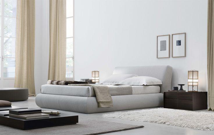 Baldo - bed   Design: Centro Ricerca Jesse