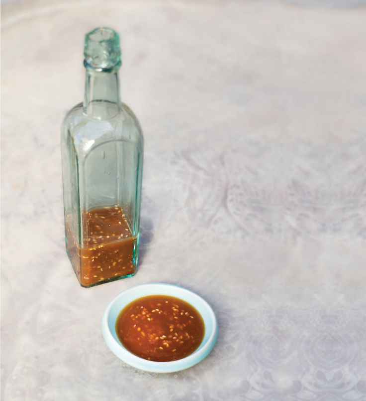 Gluten-Free Teriyaki Sauce | Vegetarian Times