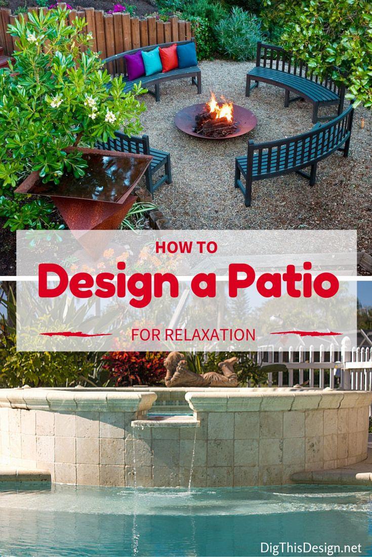 333 best outdoor design inspiration images on pinterest house