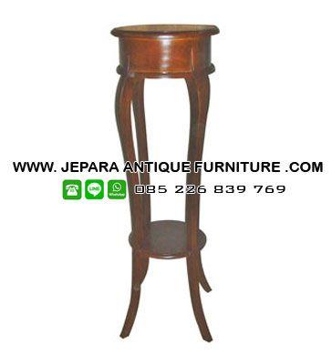 Aksesoris furniture jati
