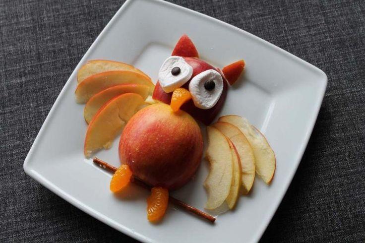 Tiere Obst Gemüse Kindergeburtstag