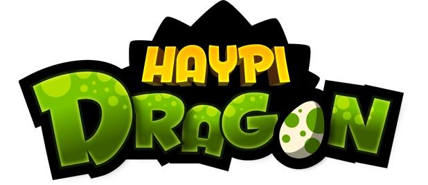 Haypi Dragon