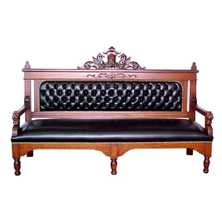 242 best Benches images on Pinterest   Antique furniture, Bench ...