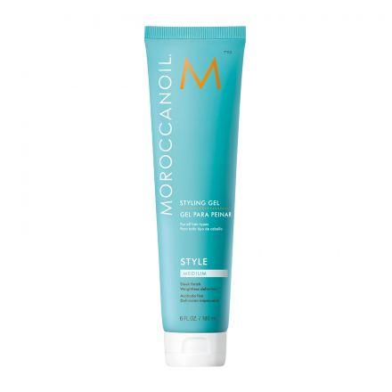 Gel Styling Medium Nutriente - Moroccanoil compra su http://manidiforbici.it/prodotto/gel-styling-medium-nutriente-moroccanoil/