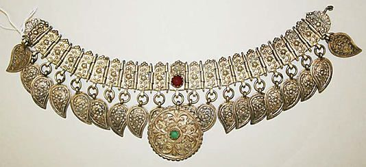 Detail from Ensemble  19th–early 20th century ,  Greek (Attic)