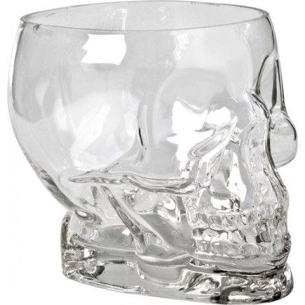 Tiki mug - Skull (700ml/1500ml)
