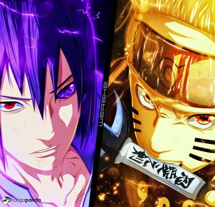 Komik Naruto 681 Hal 2 - Baca Komik Manga Bahasa Indonesia Online