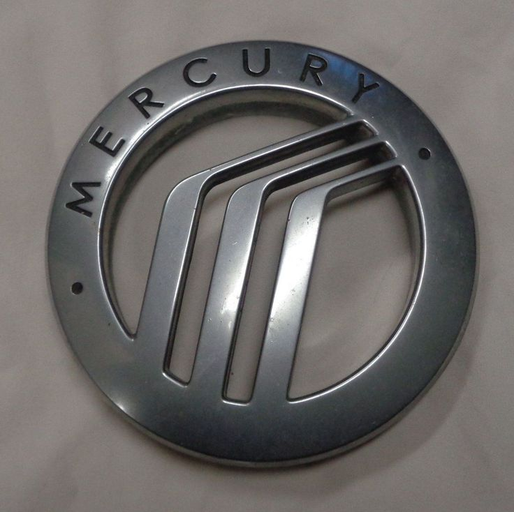 Mercury Car Symbol Mercury Logos Wallpapermercury Automobile
