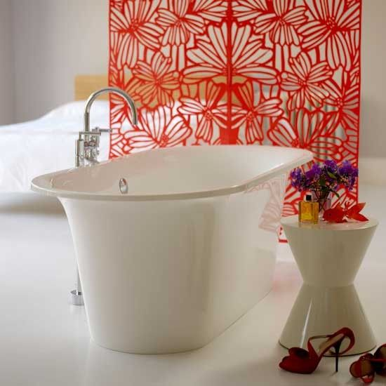 Big ideas - small budget? These should help. Bathroom decorating ideas to inspire