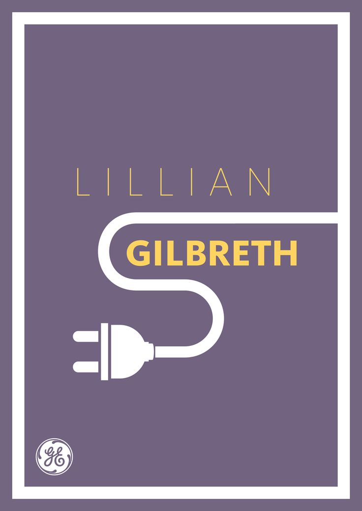 lillian gilbreths impact on management Request (pdf) | lillian m gilbreth | lillian gilbreth has been one of the most celebrated of the management philosophers unfortunately her personality has often overshadowed her insights this article discusses some of her work following the death of her husband in 1924 and is written as a.