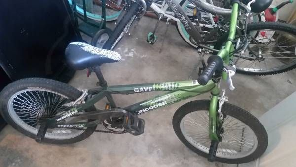 Mongoose - The Woodlands Texas Bikes & Cycling For Sale - Teen Bikes Classifieds on Woodlands Online
