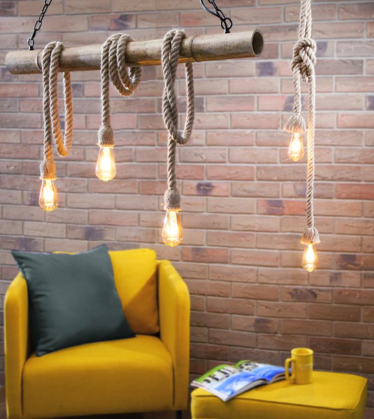 lampa wisząca w nowoczesnej odsłonie #moderndesign  #modern  #dekoracje #decor  #interiordesignideas  #lightingtrends #obipolska