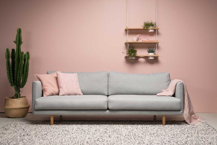 Lazy 3:n istuttava sohva – Hakola