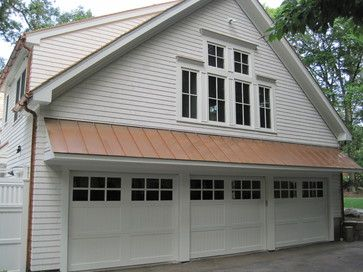 58 best images about exterior details on pinterest for Garage overhang