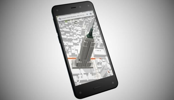 Amazon introduces its long waited Fire Phone | Techno Trigger