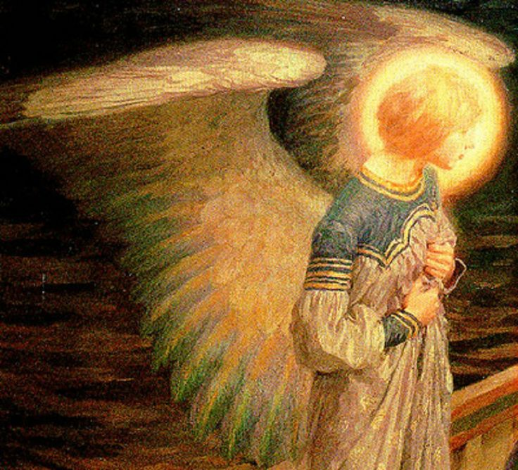 Bien connu 449 best Angels images on Pinterest | Religious art, Archangel  HO24