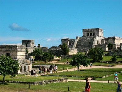Tulum Xtreme Tour, Riviera Maya, Riviera Maya Tours