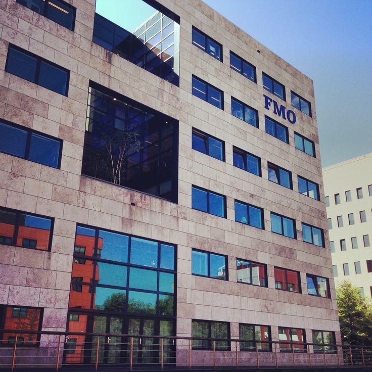 FMO Building.