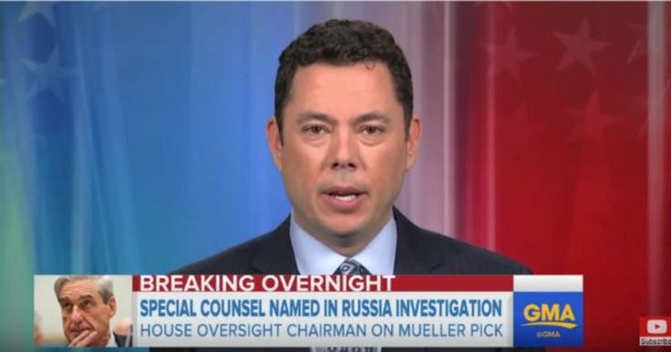 Former Congressman Reveals AG Sessions Refuses to Prosecute any Obama/Clinton Crimes ⋆ The US Constitution ⋆ Constitution.com