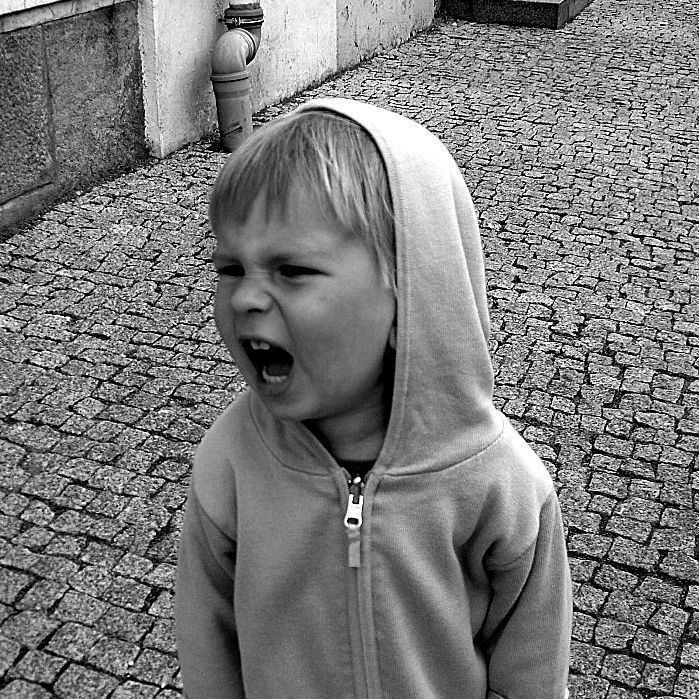 Are you causing your toddler to misbehave? If you're doing one of these four things, you might be!