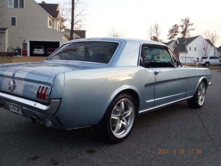 Mustang   Used Mustangs For Sale