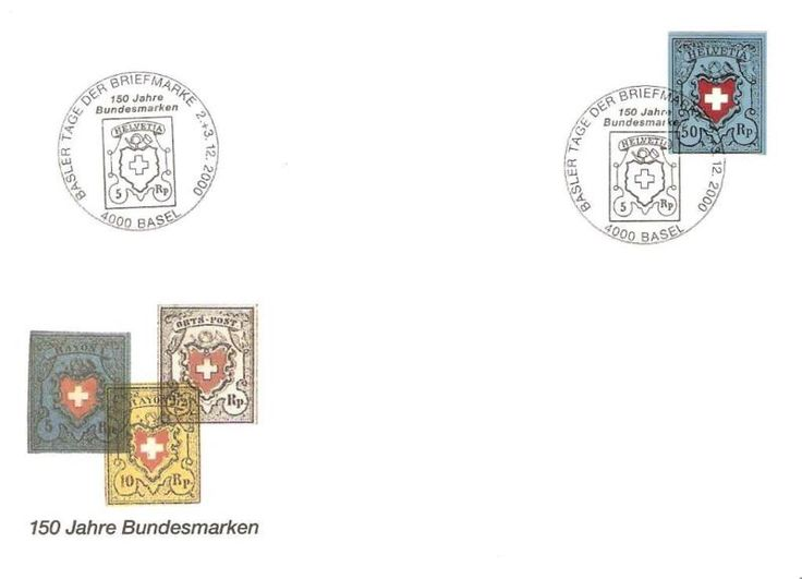 Ich biete zum Verkauf: Brief Schweiz 946 Nationale Briefmarkenausstellung NABA 1971 in Basel. Die Marke zeigt die Nachbildung der Rayon I-Marke von 1850 in 4 verschiedenen Typen. Einzelmarke aus dem Block 21. Ein Schmuckstück für jede Sammlung. Porto 1 €.Weitere Briefe, MH, Blöcke und KLB habe ich bei EBAY eingestellt.